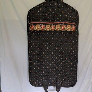 EC Garment Bag VERA BRADLEY